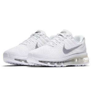 nike air max 2017 fille blanche