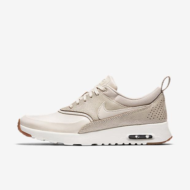 chaussure nike thea femme