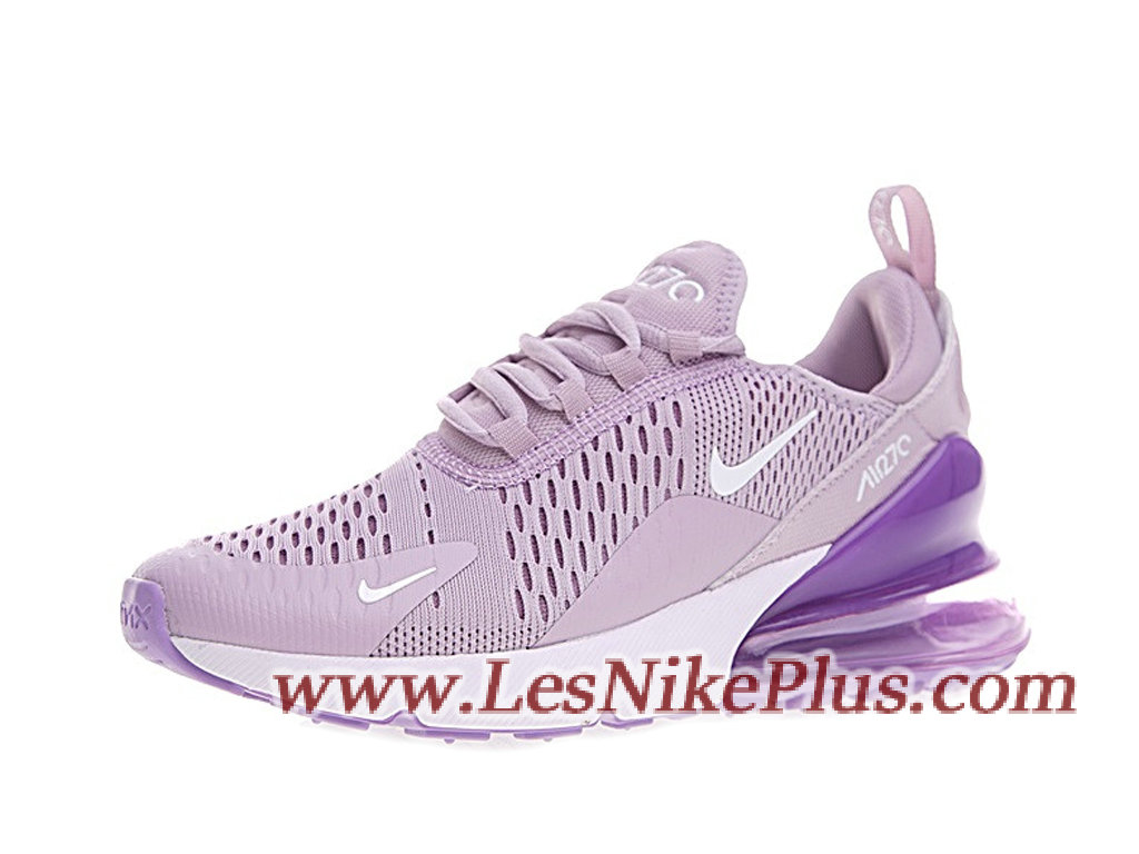 air max violette pas cher