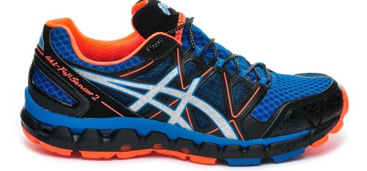 asics chaussure solde