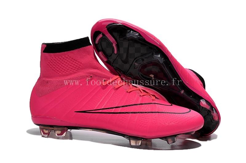 chaussure nike de foot fille