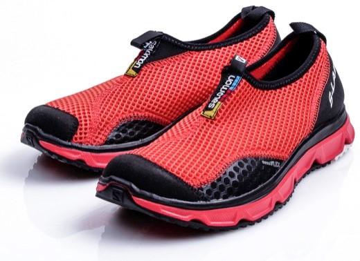 Pas Cher Salomon Chaussures Sans Lacet Vente chaussure