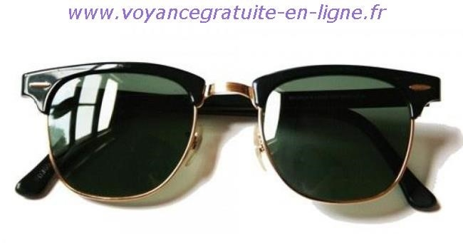 fausse ray ban