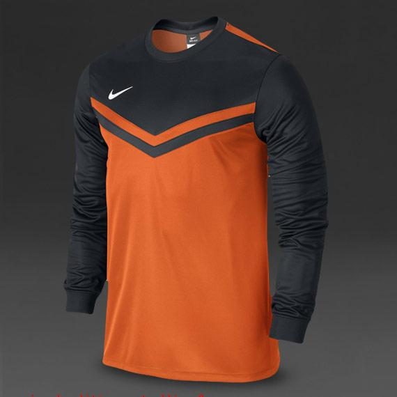 Nike Victory GD JSY Maillot de Football à Manches Courtes