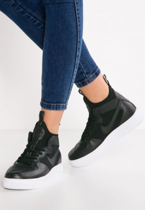 air force 1 mid femme