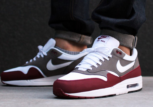 where can i buy online here top fashion nike air max 1 hommes chaussures