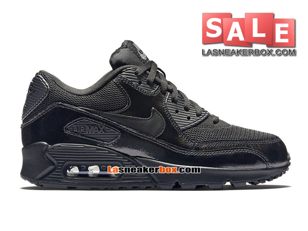 nike air max 90 ltr ps gris anthracite prix